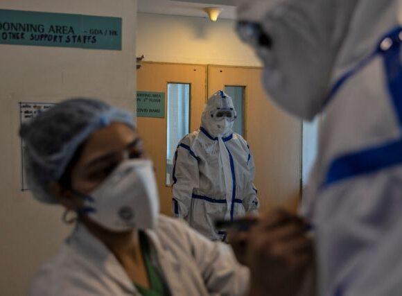 Κοροναϊός: Καθοδική πορεία της επιδημίας σε Ιταλία, Γαλλία, Ισπανία