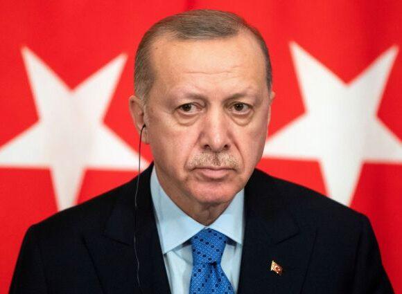 Κοροναϊός : Σταδιακή άρση των περιοριστικών μέτρων στην Τουρκία ανακοίνωσε ο Ερντογάν