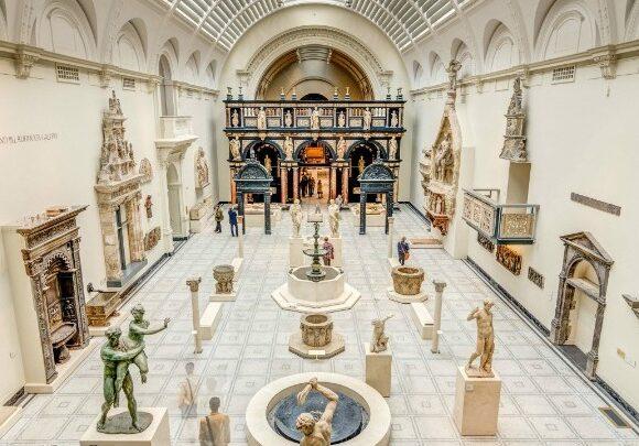 Κοροναϊός στο μουσείο: Μια έκθεση αφιερωμένη στην πανδημία