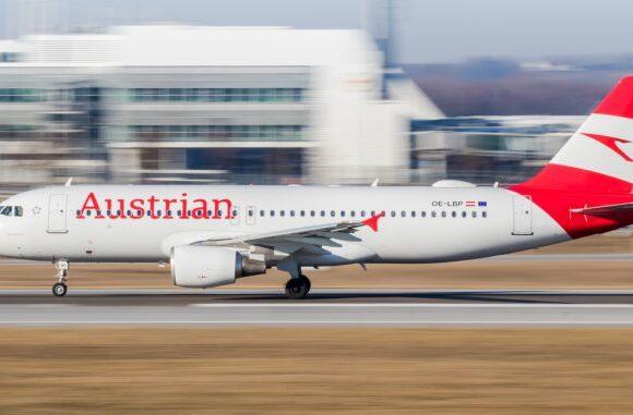 Κουρτς: Θέμα ημερών η διάσωση των Αυστριακών Αερογραμμών