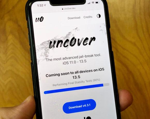 Κυκλοφόρησε Jailbreak για όλες τις συσκευές με το πιο πρόσφατο iOS