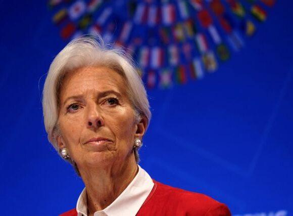 Λαγκάρντ: «Απτόητη» η ΕΚΤ από την δικαστική απόφαση για τις αγορές ομολόγων