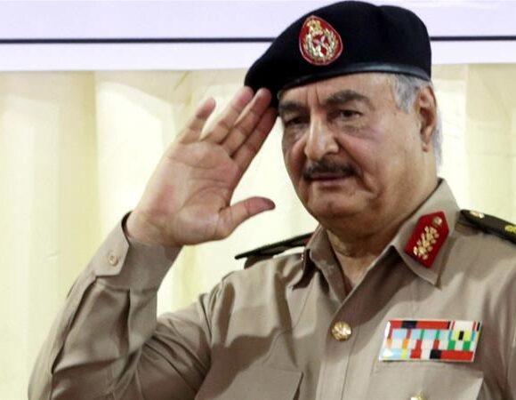 Λιβύη : Γιατί εκατοντάδες Ρώσοι μισθοφόροι της Wagner εγκαταλείπουν τον Χαφτάρ