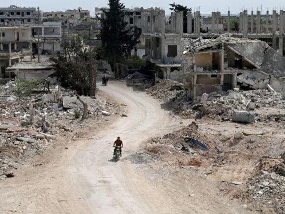 Λιβύη : Η Άγκυρα απειλεί να πλήξει τις δυνάμεις του Χαφτάρ