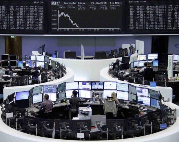 Με αρνητικό πρόσημο οι ευρωπαϊκές αγορές στο κλείσιμο
