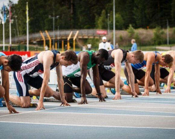 Με περιορισμό 50 ατόμων οι αγώνες στη Φινλανδία