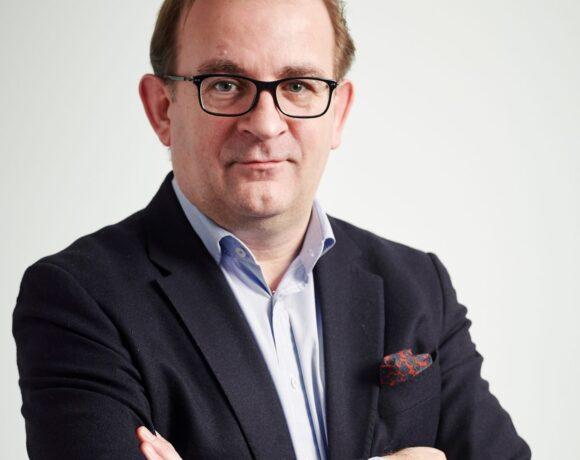 Νέος Πρόεδρος της Mastercard Europe ο Mark Barnett