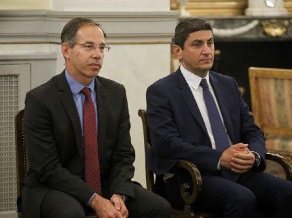 Ο ελληνικός αθλητισμός γίνεται digital και απειλεί τα σωματεία – σφραγίδα