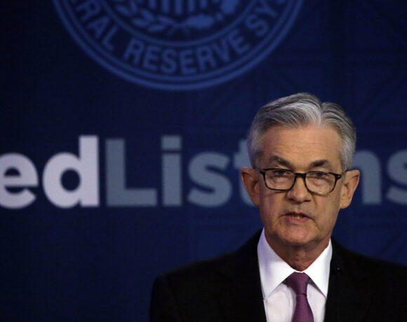 Ο επικεφαλής της Fed προειδοποιεί ότι θα χρειαστούν περισσότερα μέτρα τόνωσης