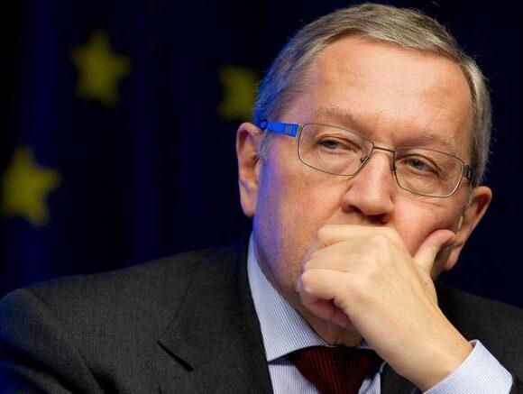 Ο Κλάους Ρέγκλινγκ απαντά για τα νέα δάνεια χωρίς μνημόνιο του ESM