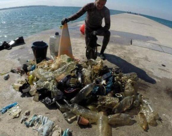 Ο κοροναϊός μολύνει τη Μεσόγειο: «SOS» από τις γαλλικές αρχές