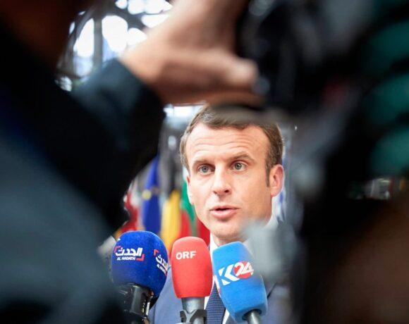 Ο Μακρόν έχασε την απόλυτη κοινοβουλευτική πλειοψηφία στη Γαλλία