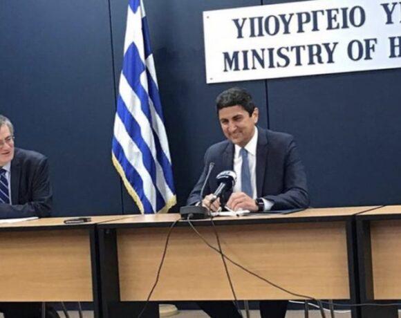 Ο υφυπουργός επιβεβαίωσε (ξανά) το ρεπορτάζ του Sportsfeed