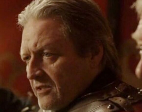 Πέθανε ο ηθοποιός BJ Hogg