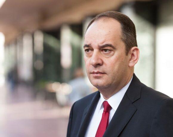 Πλακιωτάκης: Θα ζητήσουμε αποζημιώσεις από την ΕΕ για την ακτοπλοΐα