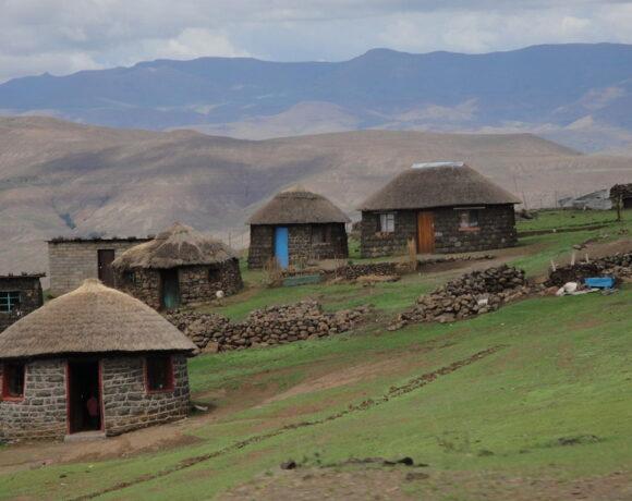 Πρώτο κρούσμα στο Λεσότο – Κοροναϊός σε όλες τις χώρες της Αφρικής