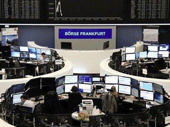 Ράλι έκαναν τα ευρωπαϊκά χρηματιστήρια