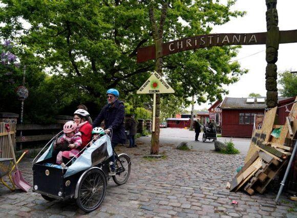 Ραντεβού στη Δανία μόνο με… απόδειξη 6μηνης σχέσης για ζευγάρια