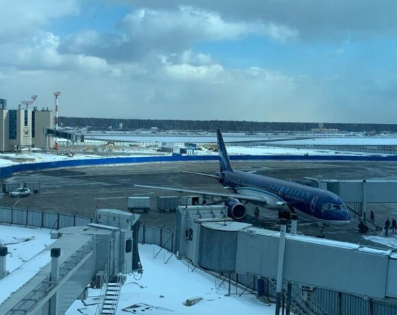 Ρωσία: Ελπίδες για επανεκκίνηση διεθνών πτήσεων από τον Ιούλιο