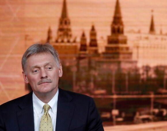 Ρωσία: Θετικός στον κοροναϊό ο εκπρόσωπος του Πούτιν