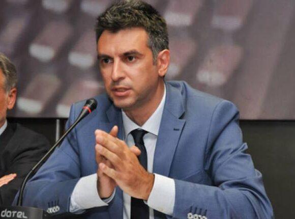 Σκάλκος: Το ΕΣΠΑ είναι έτοιμο να συμβάλλει στη δεύτερη φάση της αντιμετώπισης της οικονομικής κρίσης