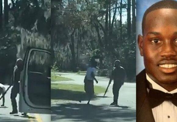 Συγκλονισμένες οι ΗΠΑ με την δολοφονία Αφρο-Αμερικανού ενώ έκανε Τζόκινγκ- Συνελήφθησαν πατέρας και γιος
