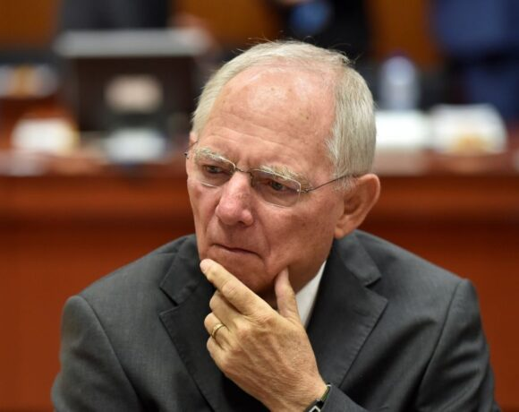 Σόιμπλε: Εάν η ευρώπη θέλει να έχει ελπίδες, δεν υπάρχει εναλλακτική από την Γαλλογερμανική πρόταση