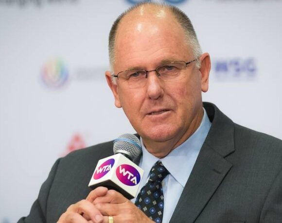 Σύμφωνος για τη συγχώνευση ο επικεφαλής του WTA