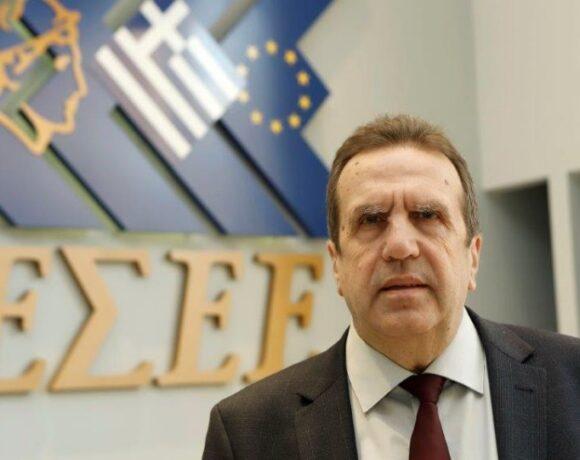 Τηλεδιάσκεψη υπουργείου Τουρισμού με ΕΣΕΕ για τη στήριξη επιχειρήσεων