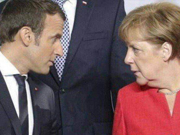 Τι λένε τα γερμανικά μέσα για τη συμφωνία Βερολίνου -Παρισιού