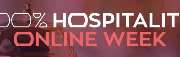 Το 1ο Online Event του 100% Hotel Show έφερε μια νέα εποχή για τις ξενοδοχειακές εκθέσεις