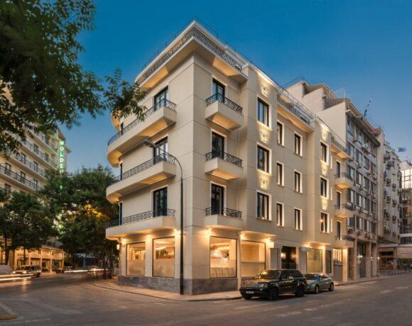Το Athens One Smart Hotel πρωτοπορεί στην επόμενη μέρα του Τουρισμού