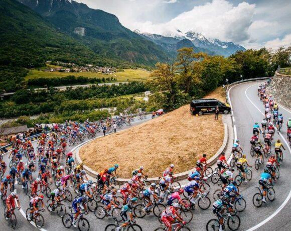 Το ανανεωμένο καλεντάρι δρόμου της UCI για όλες της κατηγορίες