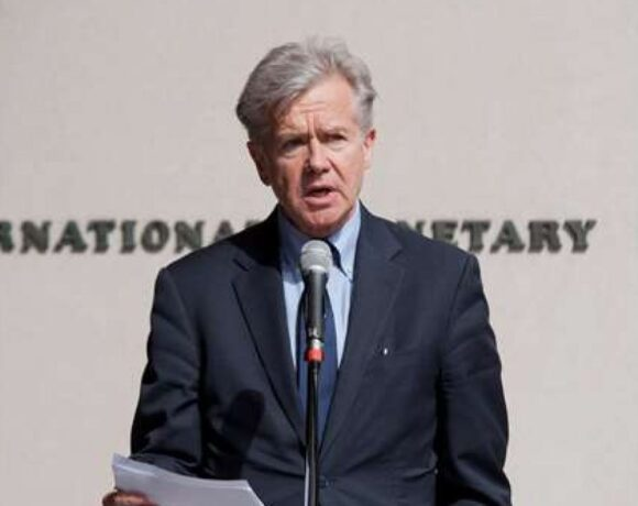 Το ΔΝΤ ενέκρινε βοήθεια ύψους 18 δισ