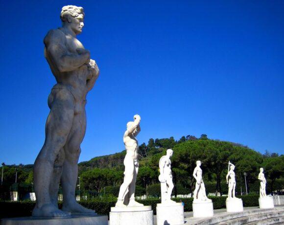 Το ιταλικό στάδιο-κόσμημα που αναγεννά το στίβο
