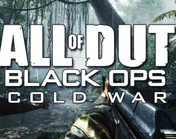 Το νέο Call of Duty θα λέγεται Black Ops Cold War