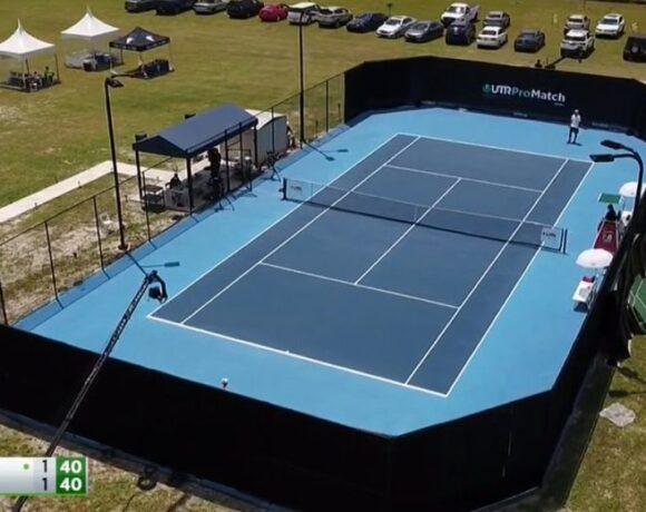 Το τένις επέστρεψε με χορηγία Τζόκοβιτς