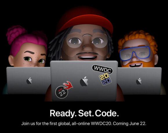 Το φετινό συνέδριο WWDC 2020 θα είναι ψηφιακό [22 Ιουνίου]
