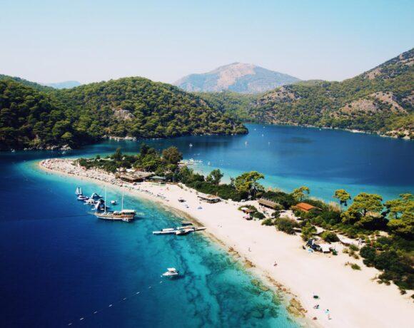 Τουρκία: Έτσι θα λειτουργήσουν οι παραλίες στην Αττάλεια