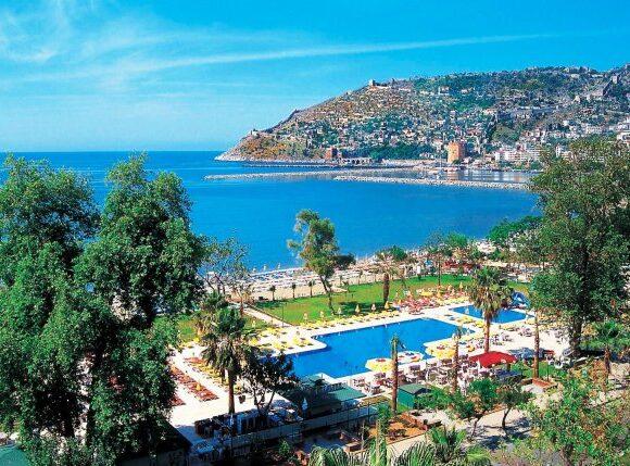 Τουρκία: Μείωση τουριστικών εισροών για τον Μάρτιο του 2020 λόγω της πανδημίας