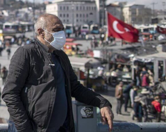 Τουρκία: Ξεπέρασαν τους 4