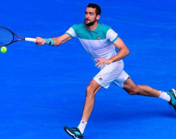 Τσίλιτς: «Το τένις θα επιστρέψει πιο δυνατό»