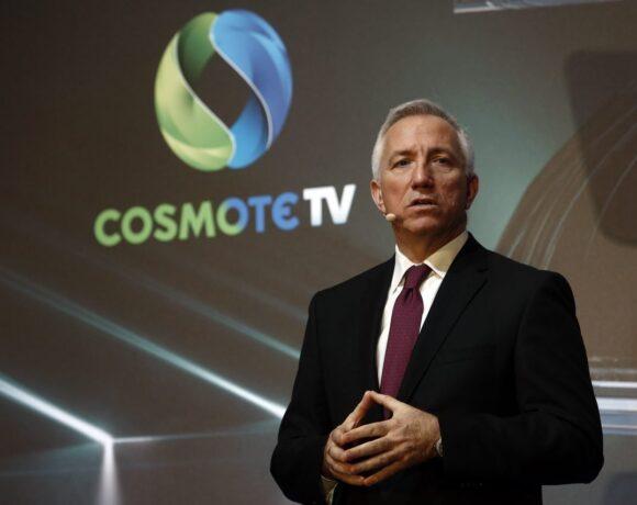 Τσαμάζ: Kαλό το α' τρίμηνο για τον ΟΤΕ, ο κορωνοϊός αλλάζει τα δεδομένα για τα επόμενα