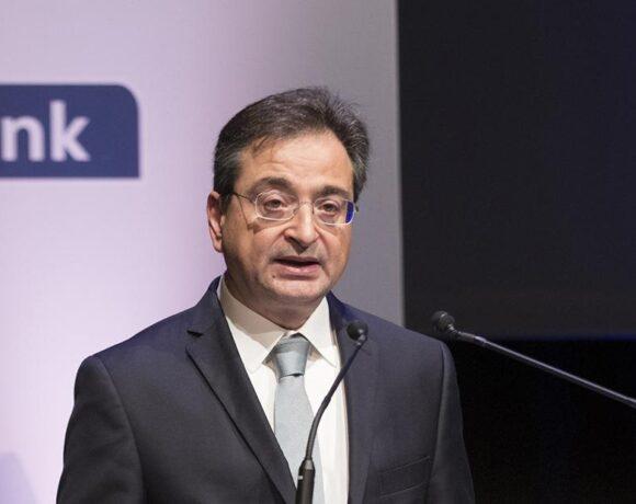 Φωκίων Καραβίας: Η Eurobank είναι η τράπεζα του ελληνικού τουρισμού
