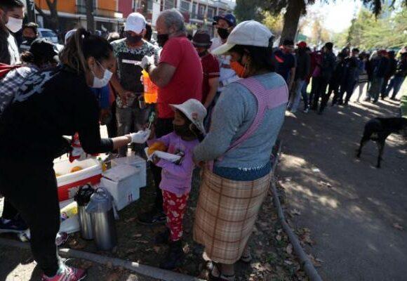 Χιλή: Σε πλήρη καραντίνα το Σαντιάγο – Ραγδαία αύξηση κρουσμάτων κοροναϊού