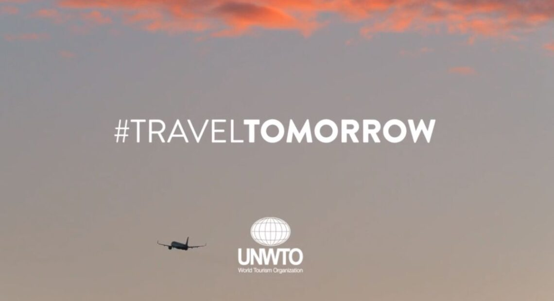 CNN Inspires People to #TravelTomorrow in New Short Video