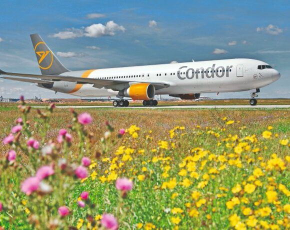 Condor Gets Ready to Fly to 14 Greek Destinations