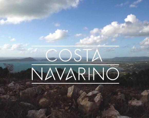 Costa Navarino: A Message from TEMES Managing Director