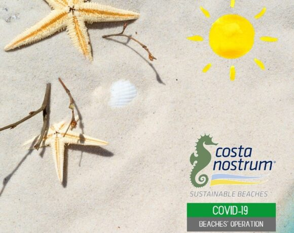 Costa Nostrum: Proposals for post-Covid-19 Operation Protocol for Greek Beaches
