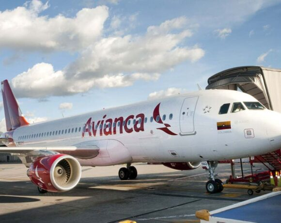 Covid-19: Colombian Airline Avianca Files for Bankruptcy